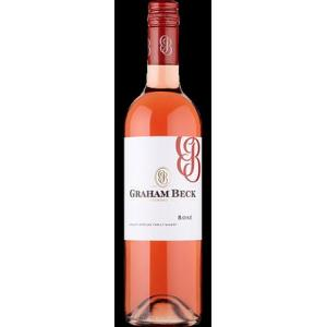 Graham Beck The Game Reserve Rose 2013