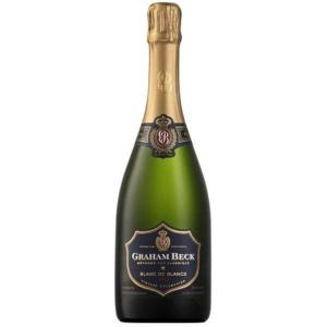 Graham Beck Wines Blanc de Blancs 2016