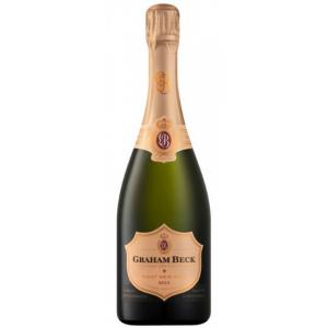 Graham Beck Wines Brut Rose Vintage 2015