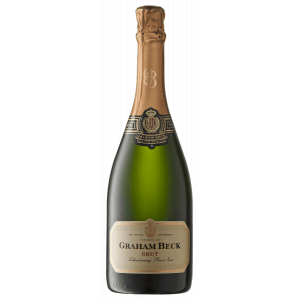 Graham Beck Wines Cap Classique Brut Graham