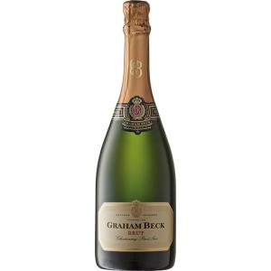 Graham Beck Wines Graham Beck Cap Classique Brut Nv