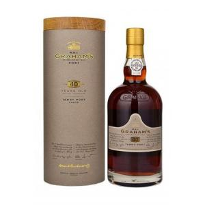 Graham's Tawny Port 40 Años