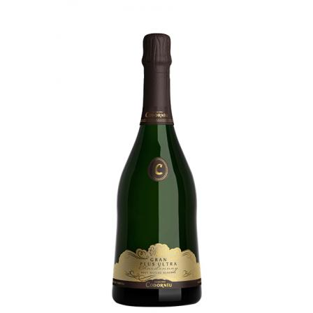 Gran Plus Ultra Chardonnay Brut Nature 2015