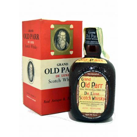Grand Old Parr Bot. S 75cl