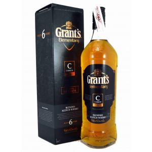 Grant's Carbon 6 Years 1L