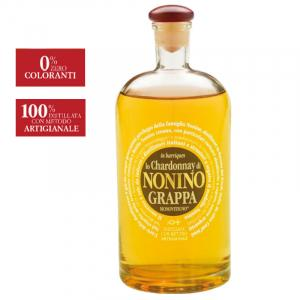Grappa Nonino Chardonnay Barrique 75cl