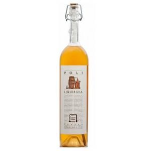Grappa Poli Liquirizia 50cl
