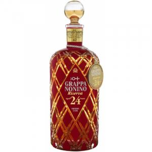 Grappa Riserva 24 Years Sherry Casks