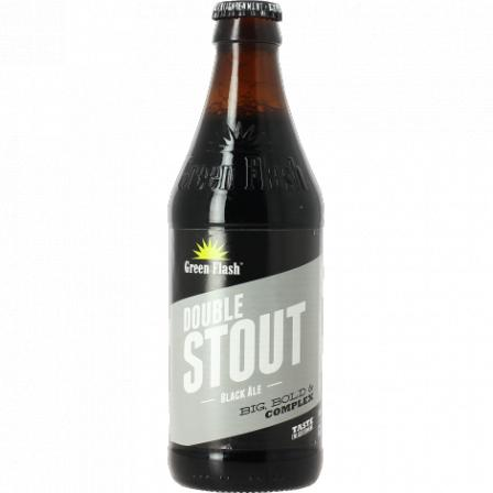Green Flash Double Stout 355ml
