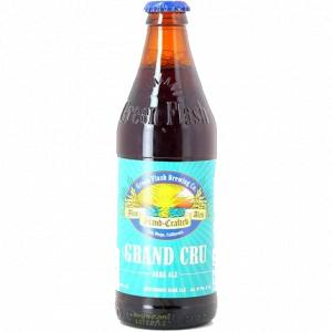 Green Flash Grand Cru 355ml