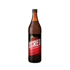 Green Flash Hop Head Red 350ml