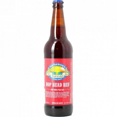Green Flash Hop Head Red 65cl