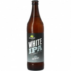 Green Flash Hop Odyssey White Ipa 65cl