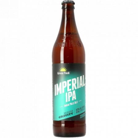 Green Flash Imperial Ipa 65cl