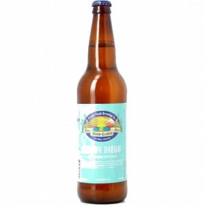 Green Flash Saison Diego 65cl