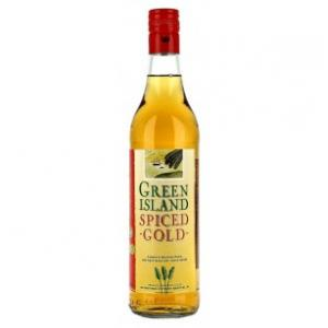 Green Island Spiced Gold