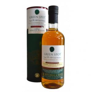 Green Spot Finished Bordeaux Wine Cask Château Leoville Barton