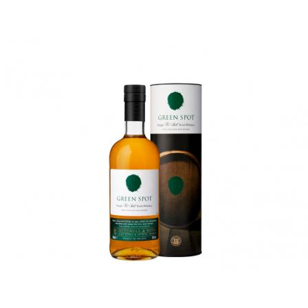 Green Spot Single Pot Still Étui