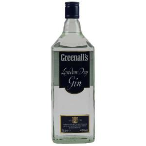Greenall's Special London Dry Gin 1L