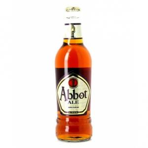 Greene King Abbot Ale 50cl