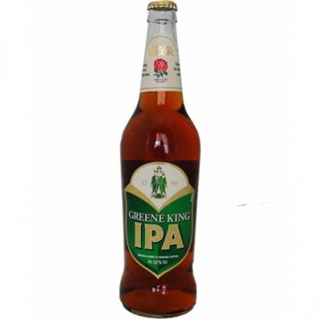 Greene King Ipa 66cl