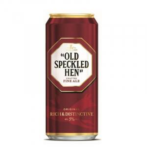 Greene King Old Speckled Hen Can 50cl