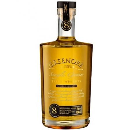 Greenore 8 Years