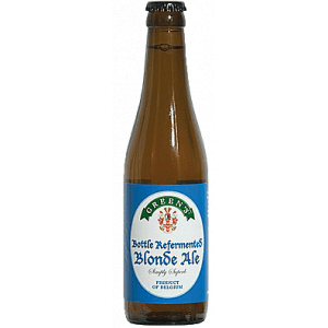 Green's Blonde Ale