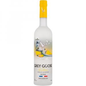 Grey Goose Le Citron Lemon