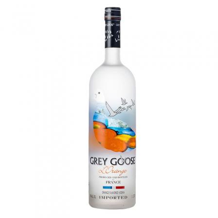 Grey Goose L'Orange 1L