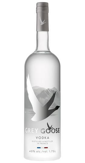 grey goose night vision luminous vodka. Black Bedroom Furniture Sets. Home Design Ideas