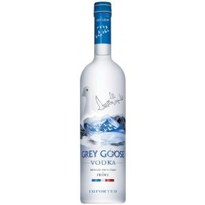 Grey Goose Vodka 3L