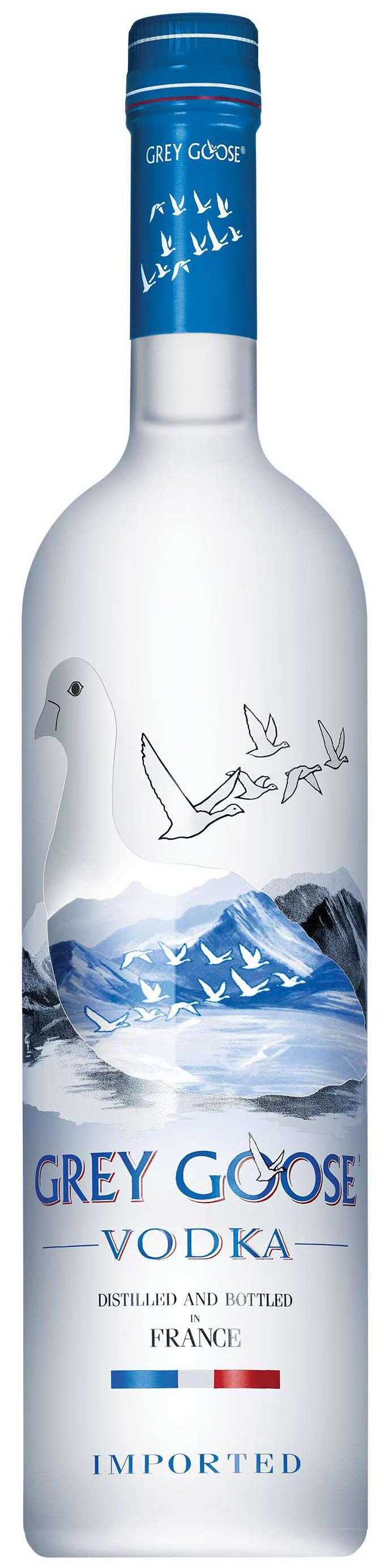 Grey Goose Vodka Label Buy Grey Goose Vodka 4...