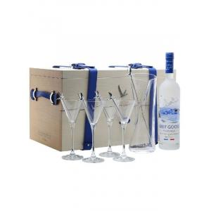 grey goose vodka grand explorer pack coffrets cadeaux. Black Bedroom Furniture Sets. Home Design Ideas