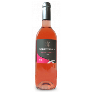 Gribble Bridge Rosé Biddenden Vineyards 2010
