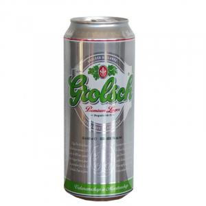 Grolsch Can 50cl