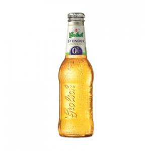 Grolsch Stender Lemon & Lime 0.5% 250ml
