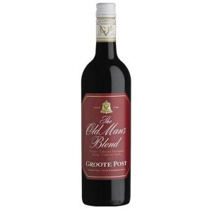 Groote Post The Old Man's Blend Red 2019