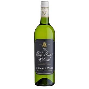 Groote Post The Old Man's Blend White 2019