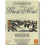 Gros Nore Bandol Rouge 2006
