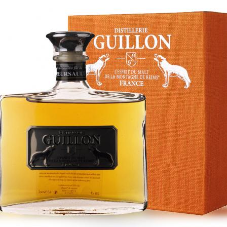 Guillon Finition Meursault Etui 200ml