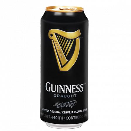 Guinness Draught (can) 440ml
