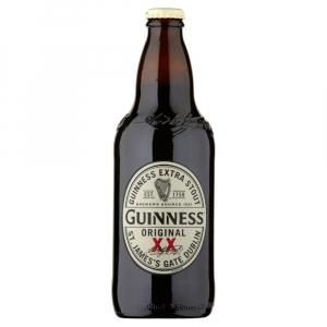 Guinness Original Extra Stout 50cl