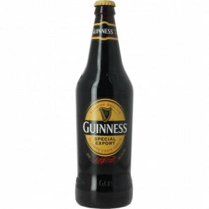 Guinness Special Export 65cl