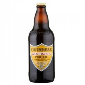 Guinness West Indies Porter *8 50ml