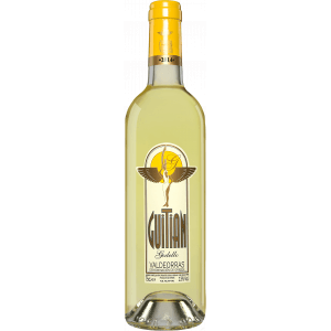 Guitián Godello 2014