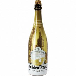 Gulden Draak Brewmaster's Edition Whisky Ba 75cl
