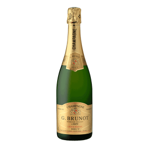 Guy Brunot Brut Nature Grande Réserve