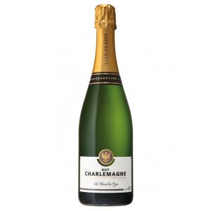 Guy Charlemagne Classic Brut
