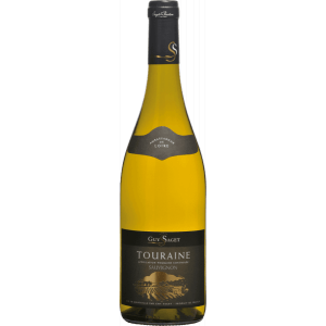 Guy Saget Touraine Sauvignon 2018